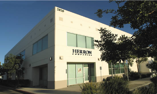 Herron Companies Litigation Support Division